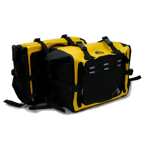 Saddle bag Waterproof 32Lts By Adventurebag
