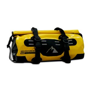 Drybag Waterproof amarillo
