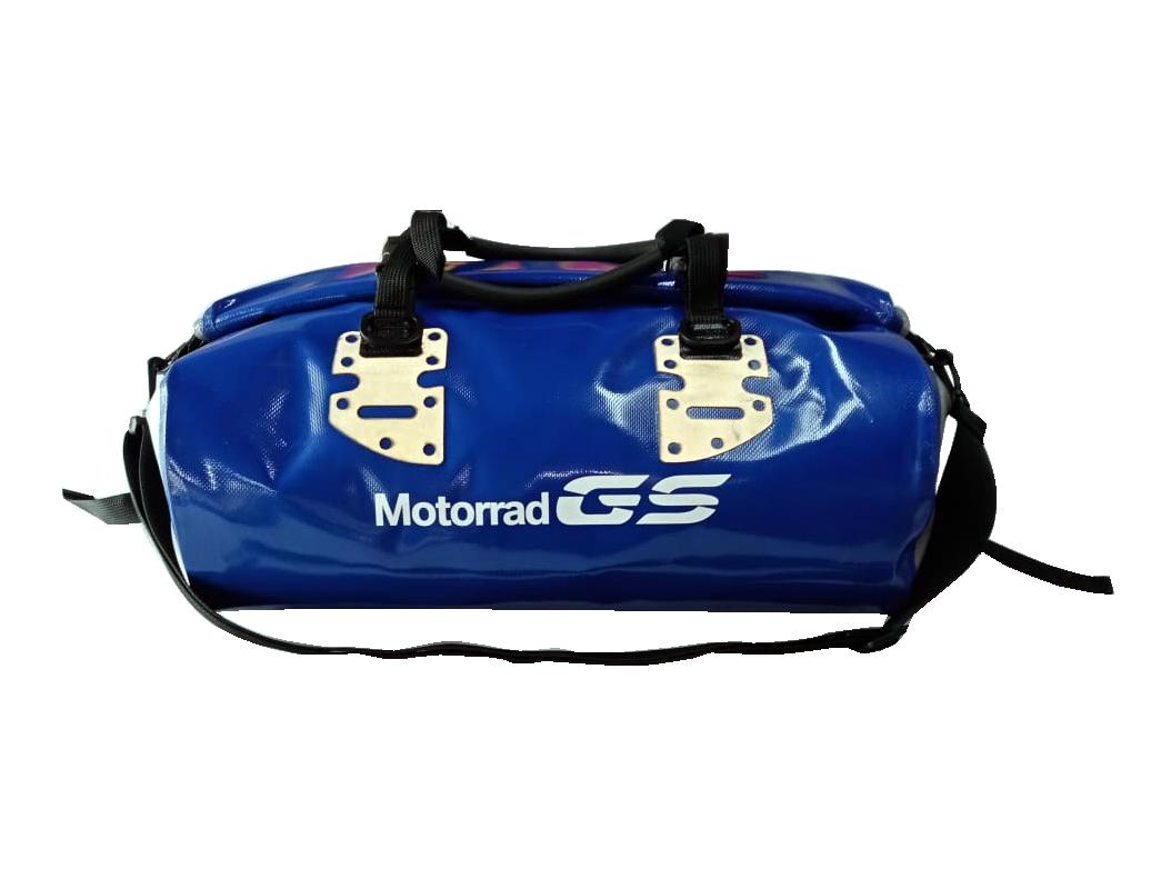 RackBag Serie Motorrad GS
